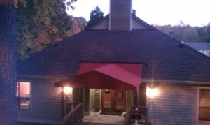 When it comes to residential awnings, there are virtually limitless styles, ideas, and forms. But they all fall under a few basic categories.