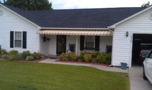 Are you planning a home renovation, searching for affordable ways to cut cooling costs, or looking to improve curb appeal? Awnings can help with all this and more.