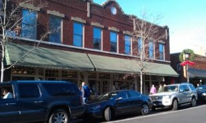 Make your storefront more visually appealing; Lower cooling costs; Provide shade from exposure to the sun; commercial awnings offer many benefits. These features make Awnings a great property investment. At Custom Canvas Works, we specialize in Commercial Awnings.